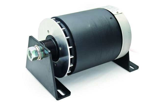 Chi hua fitness co for 15 hp brushless electric motor
